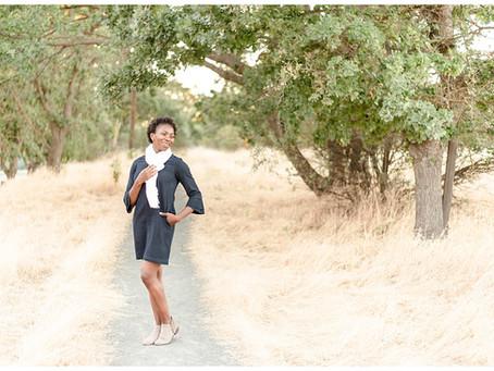 Walnut Creek Portrait Session ⎮ Ogechi Ikediobi
