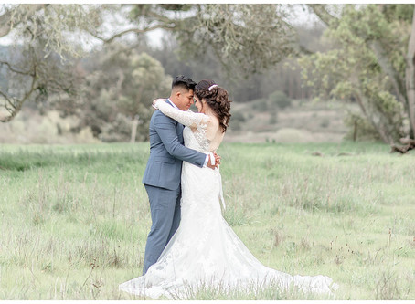Watsonville Wedding ⎮ Leslie & Aldo