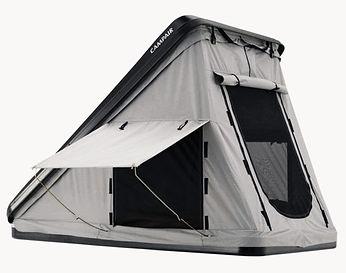 Roof Tent Rental Mexico - Alfa Combi