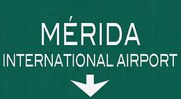 Location de camping-car Mexique Aéroport de Mérida