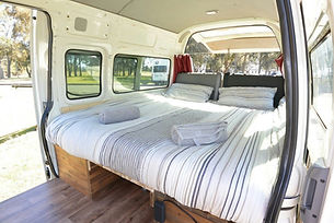 Louer Camping-car Mexique