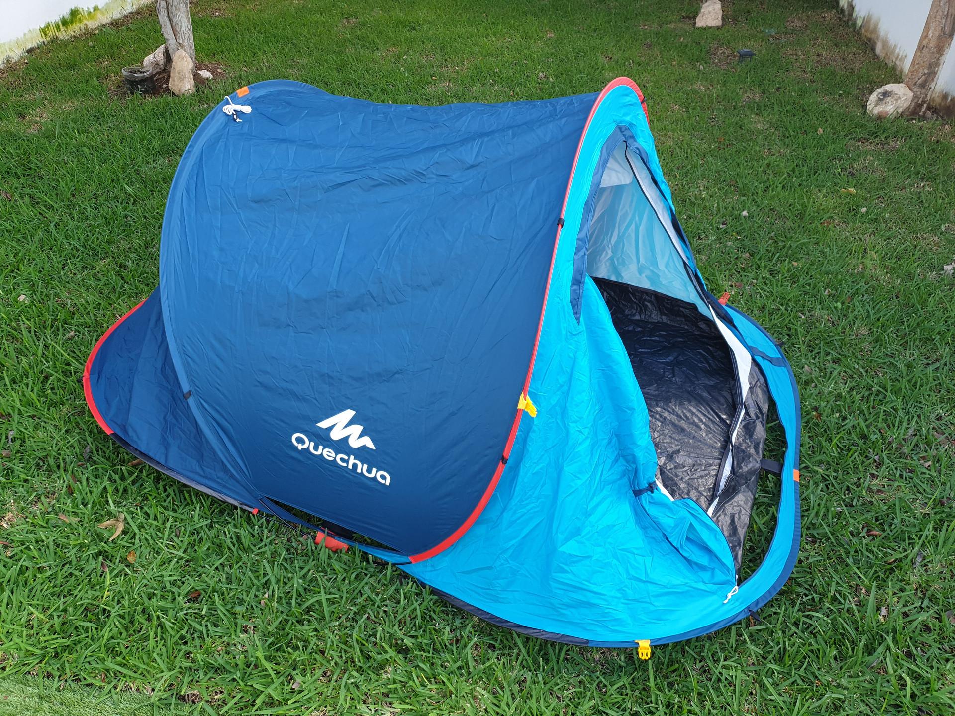 Tente 2_3 places