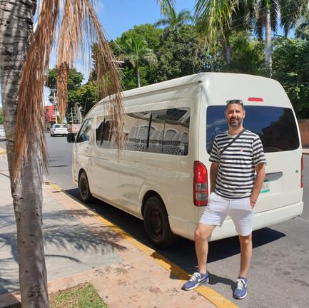 Rent Combi Mexico