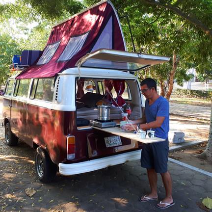 Rent Camping-Car Mexique