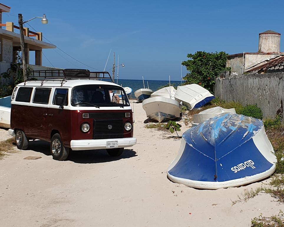 Location Camping-car