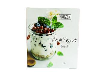 FRESH YOGURT