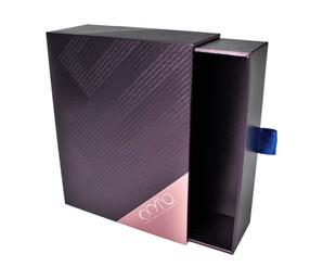 KINTA RIGID BOX (LINES) SLIP CASE BOX