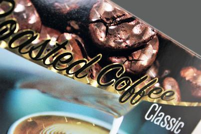 PREMIUM ROASTED COFFEE PACK