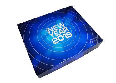 KINTA 2019 CALENDAR