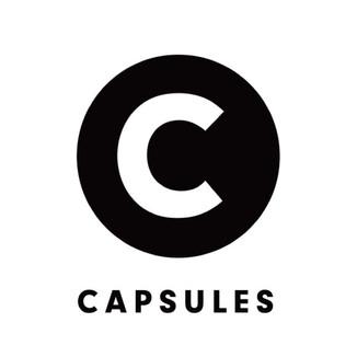 Capsule Books Interview