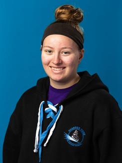Samantha Dahill