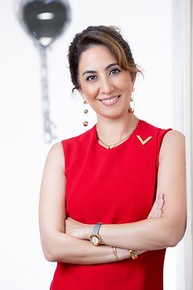 Dr. Neshat Yazdi