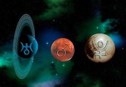 Седмичен Хороскоп 5-ти - 11-ти Октомври - Неочаквани Разговори