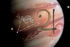 Седмичен Хороскоп 10-ти - 16-ти Май 2021 - Новолуние в Телец, Юпитер в Риби