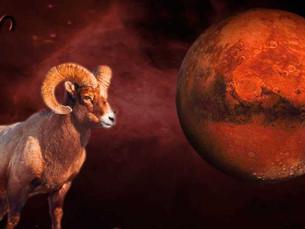 Марс в Овен, Ретрограден Марс 2020 - Повече Сила, Смелост и Динамика.