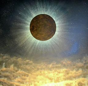 Слънчеви Затъмнения/Лунни Затъмнения - Как да се Справим със затъмненията през Юли 2019? - Част 1