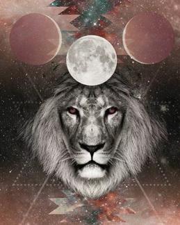 Седмичен Хороскоп 25-ти - 31-ви Януари 2021 - Пълнолуние в Лъв и Ретрограден Меркурий във Водолей.