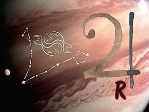 Седмичен Хороскоп 14 - 20 Юни 2021 Ретрограден Юпитер в Риби