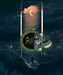 Седмичен Хороскоп 8-ми - 14-ти Февруари 2021 - Новолуние във Водолей, Възможност за Сигурност