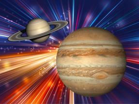 Седмичен Хороскоп 21-ви - 27-ми Декември 2020 - Юпитер Съвпад Сатурн, Марс Разпалва Сблъсъци