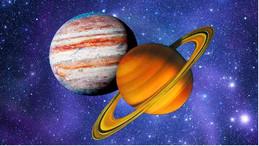 Месечен Хороскоп за Декември 2020г - Начало на Нова Ера - Юпитер Съвпад Сатурн във Водолей