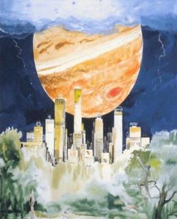 Юпитер във Водолей 2021г - Колко Силно Искате Промяна?
