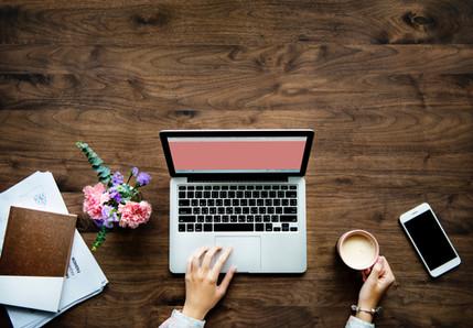 Podnikam vo wellness IV.: 3 kroky ako prejsť z papiera do digitálu