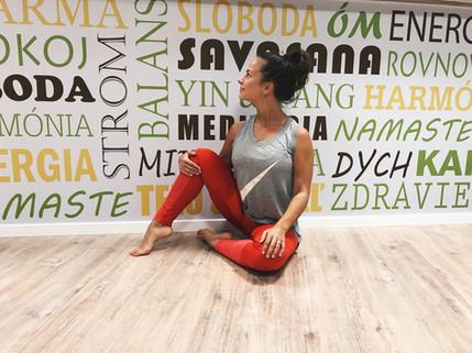Yoga v Bratislave by #emotionsinmotion (1. časť)