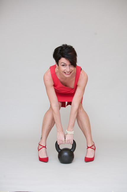 Rozhovor s Prezidentkou České komory fitness, Janou Havrdovou - o její životním stylu, motivaci a bu