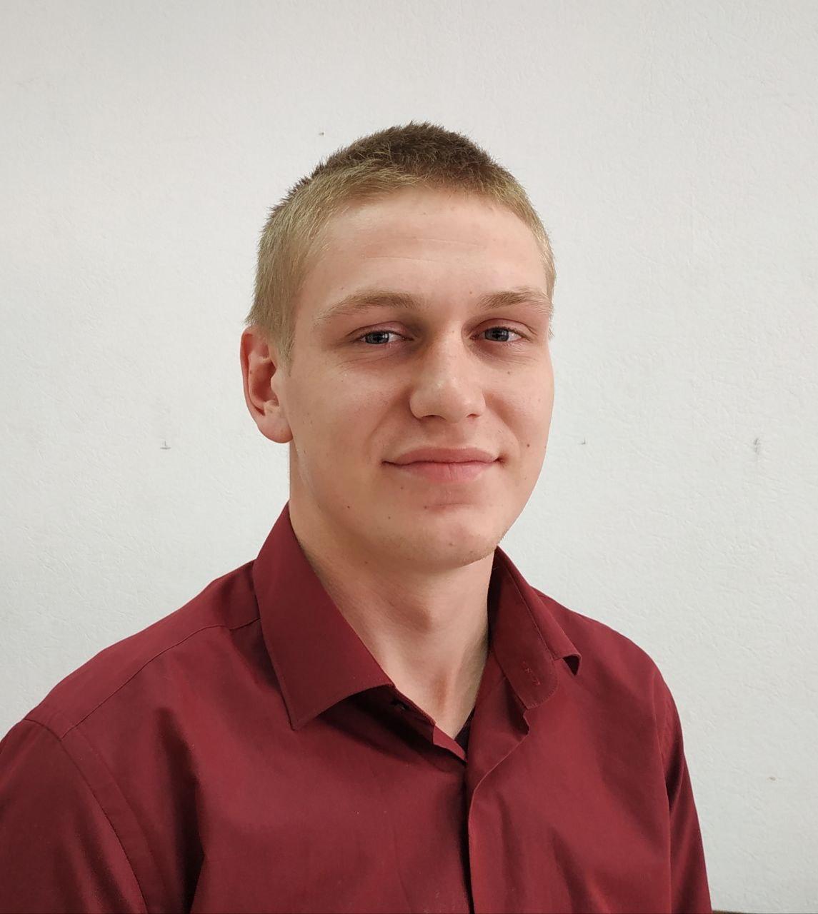 Панфилов Александр Дмитриевич