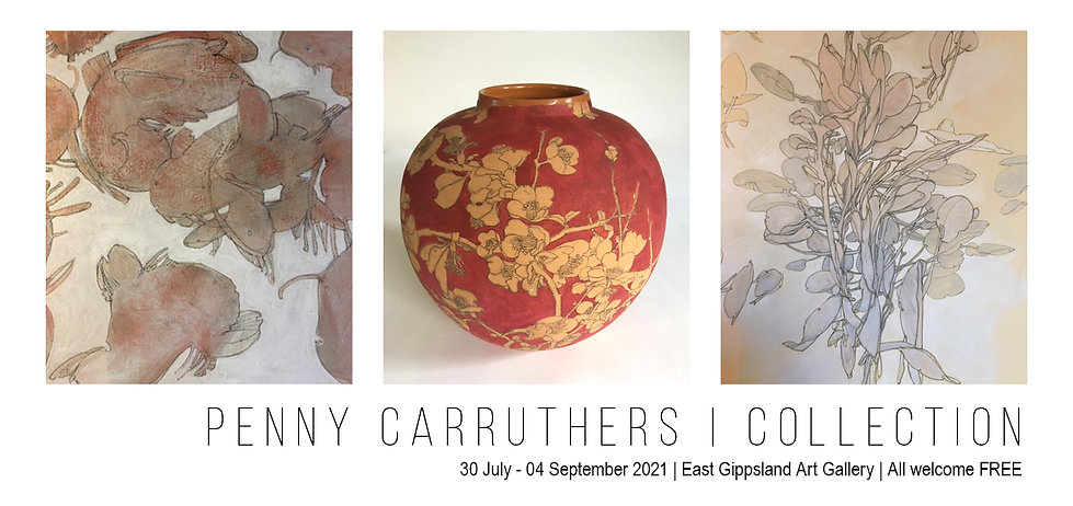 Penny Carruthers   Collection