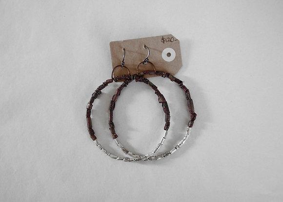 Jill Hermans Earrings #2