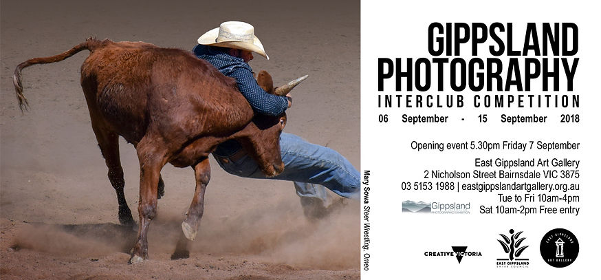 Gippsland Photography | East Gippsland Art Galery