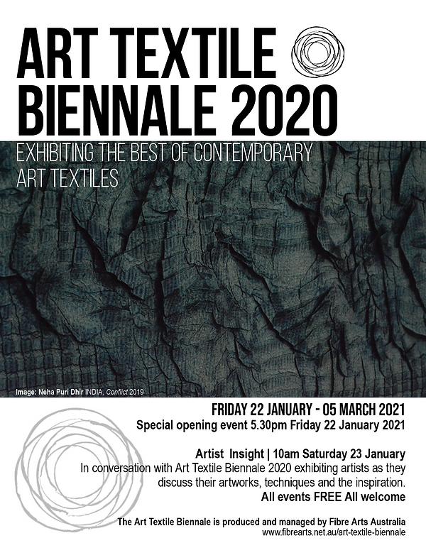 The Art Textile Biennale
