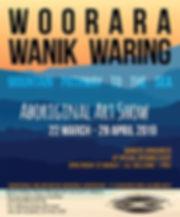 News Woorara Wanik Waring - Mountain Pathway to the Sea  