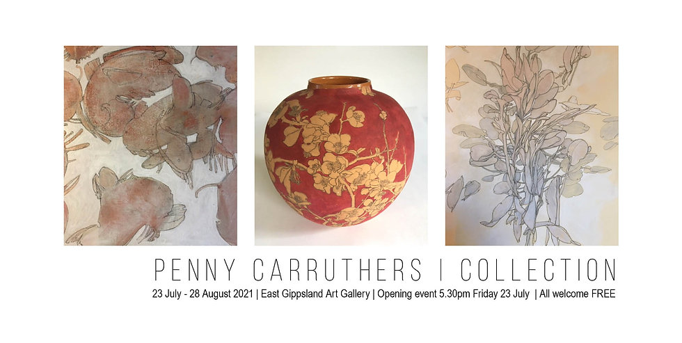 Penny Carruthers | Collection