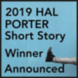 Hal Porter 2019 Short Story Competition winner announced