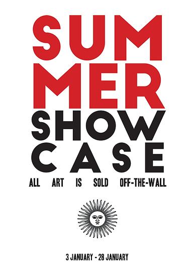 Summer Showcase 2017 East Gippsland Art Gallery