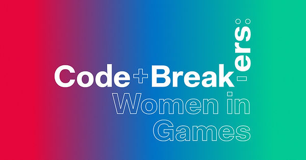 Code Breakers: Women in Games is an ACMI touring exhibition and is supported by the Victorian Government through Creative Victoria