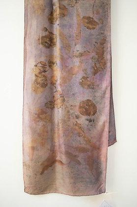 Gumleaf Rag Silk Scarf #3