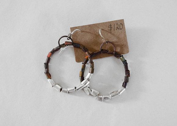 Jill Hermans Earrings #1
