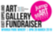 jumpstART fundraiser East Gippsland Art Gallery