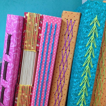 Artists Books with PAGE | Creative Kids Workshop