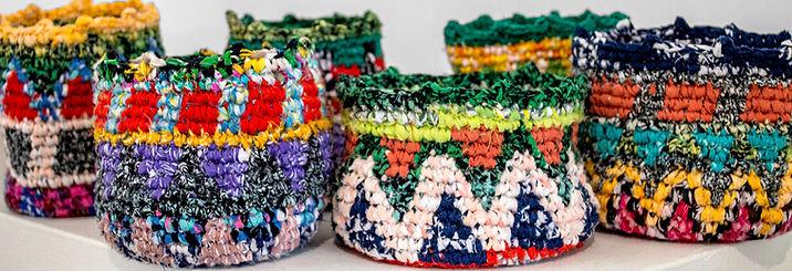 Crochet Memories with Lili Antonoff