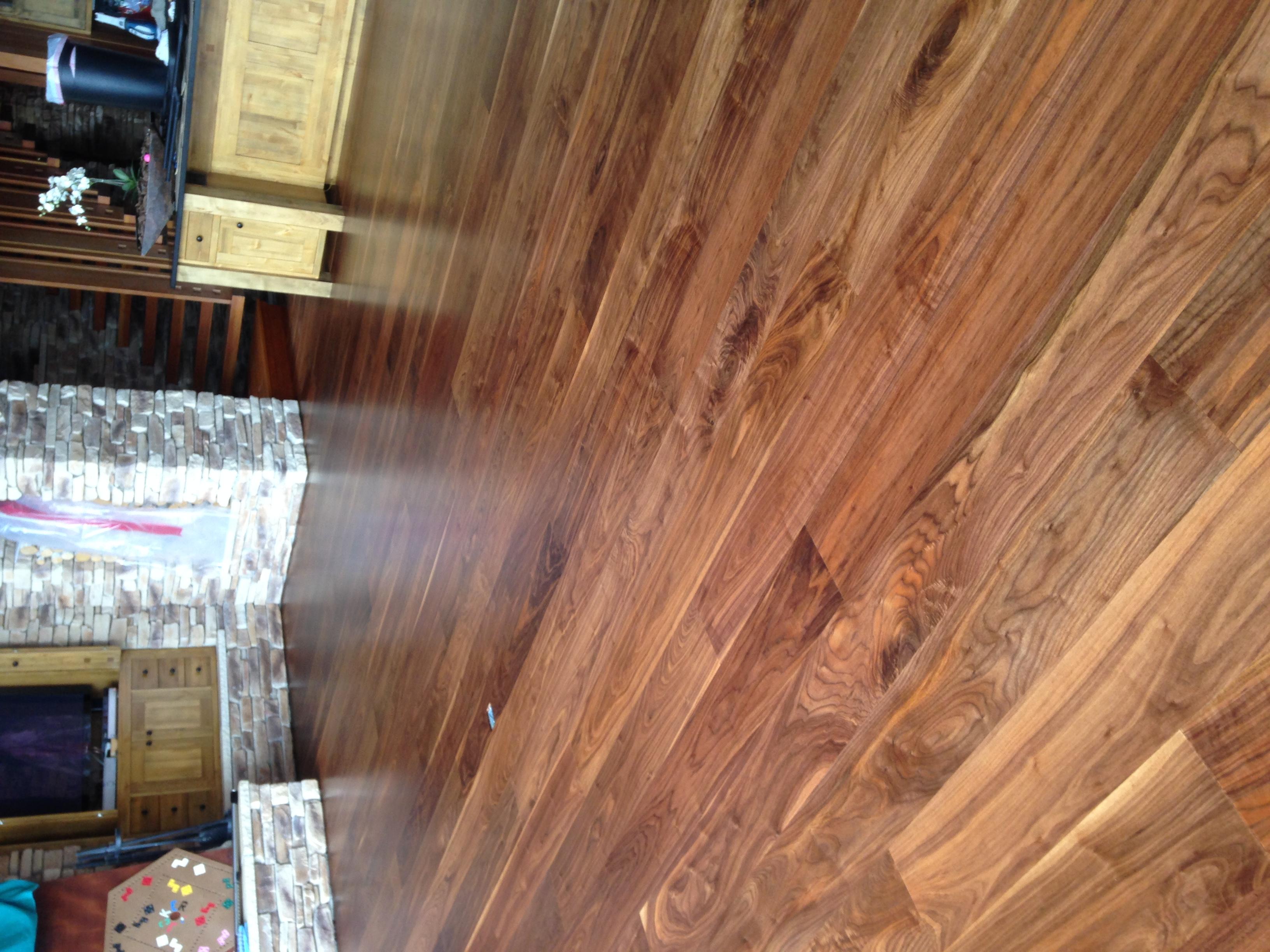 Floor by Classic Hardwoods 2016