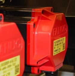 Fanuc CNC Retrofit
