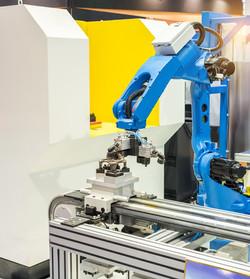 Robotics Yaskawa Motoman