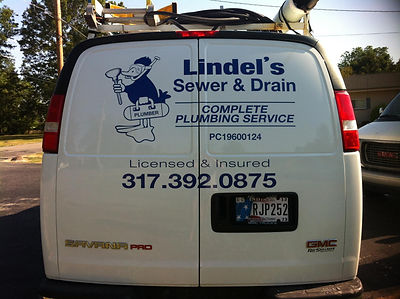 Lindel's Plumbing | Indianapolis Plumbing Company