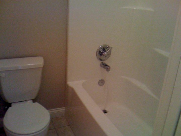 Toilet Repairs & Leaks