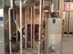 Water Heater | Lindel's Plumbing